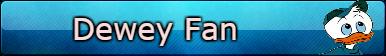 Dewey Fan Button by xBubblesAox