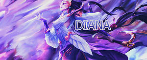 Diana Signature (Little Darker)