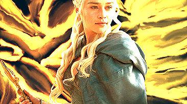 Daenerys Smudge