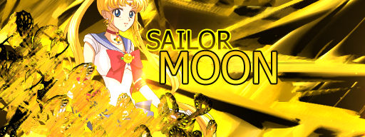 Sailor Moon Signature