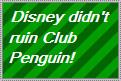 Stamp: Disney did not ruin CP by HTFNeoHeidi