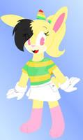Princess Pancake Honeytwist