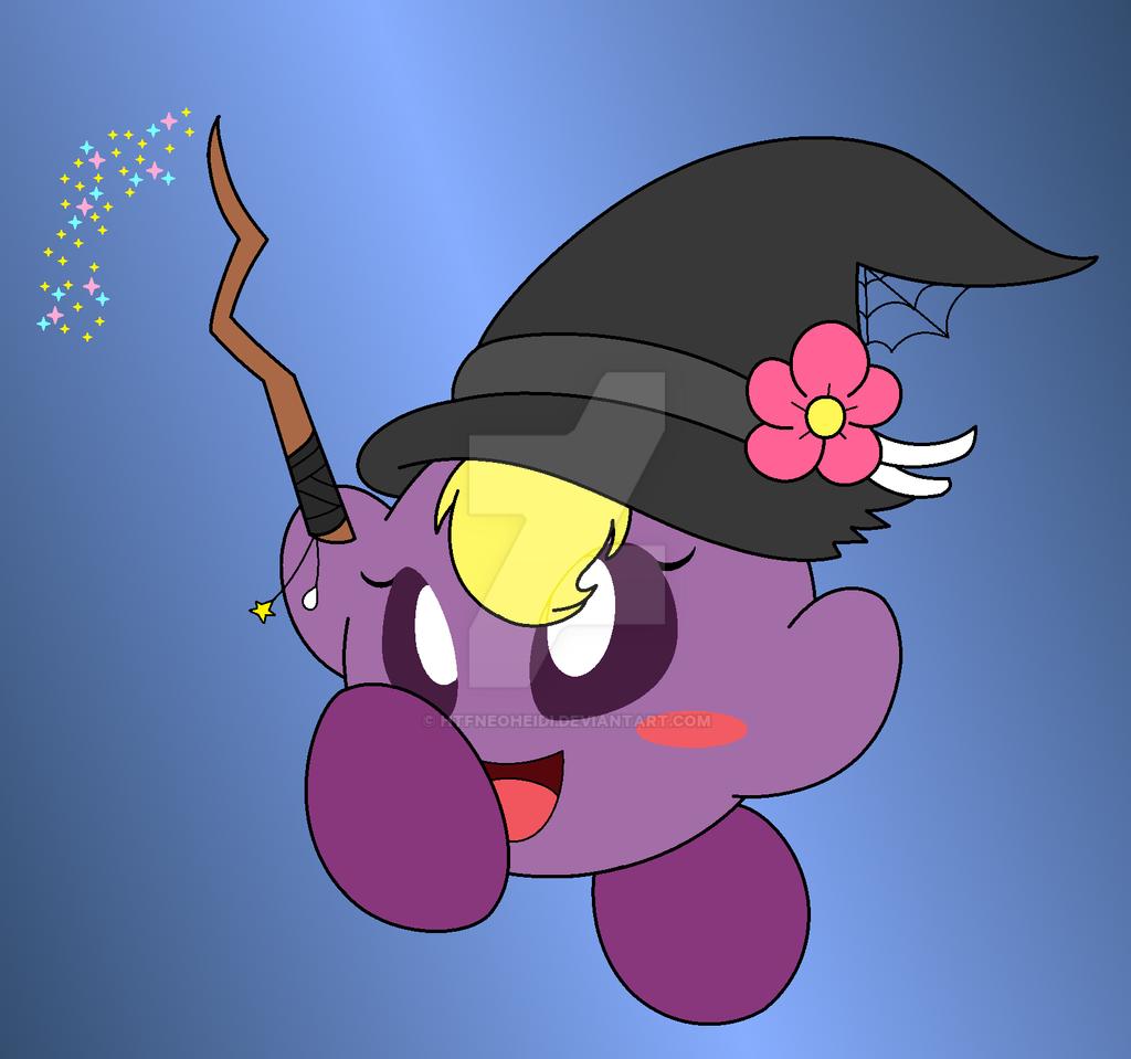 Create A Kirby Character Noll: Mary By HTFNeoHeidi On DeviantArt