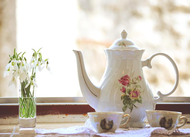 Good morning, life. by Tharwaithiel