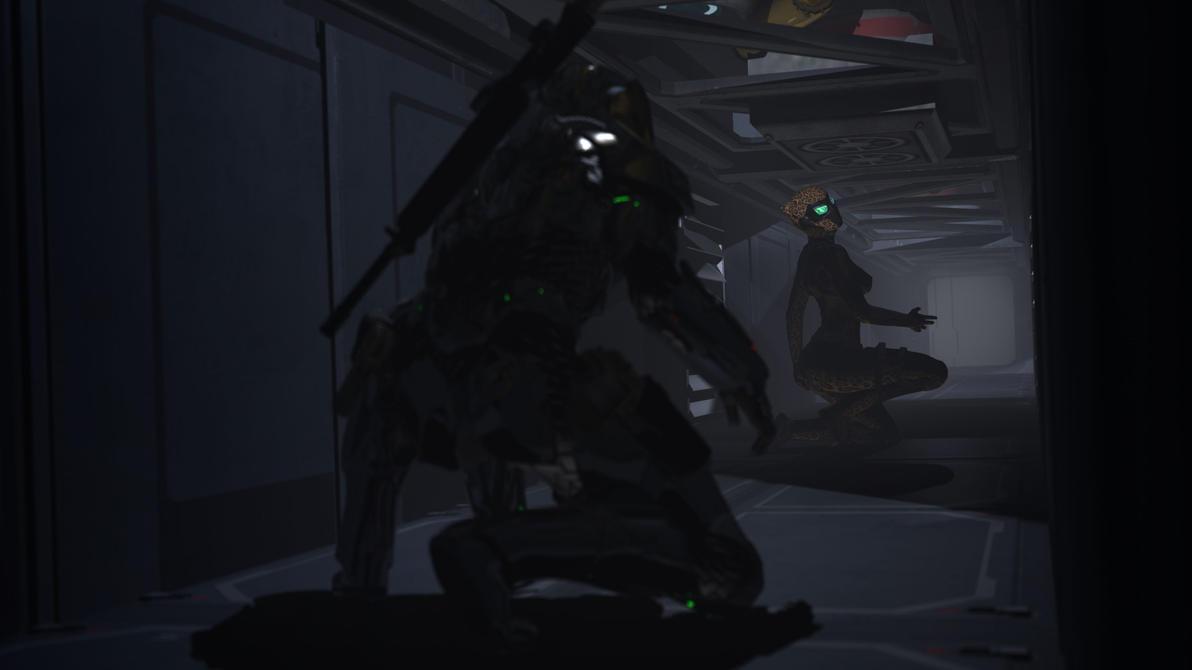 Recsue by Spydraxis01