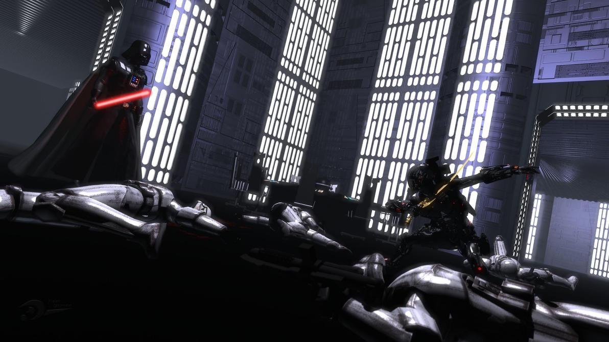 Men in black by Spydraxis01