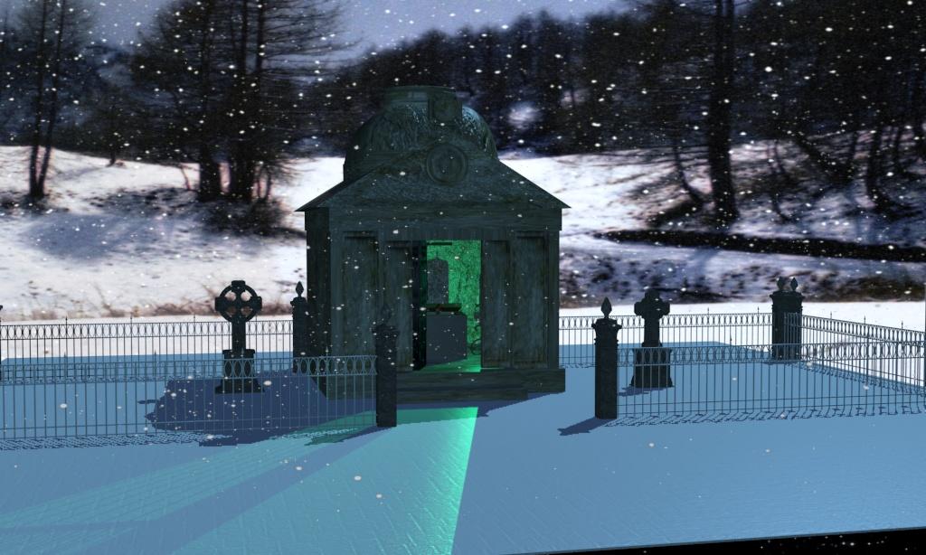 3D Modeling Final render by Spydraxis01