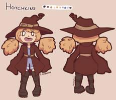 Hotchkins