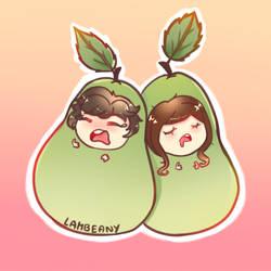 Pair of Pears