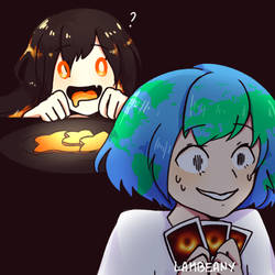 Black Hole-chan