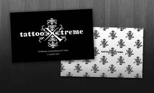 Belated TattooXtreme Card by eep