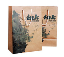 Ink Exhibition Showbags by eep