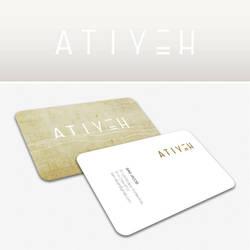 ATIYEH Identity
