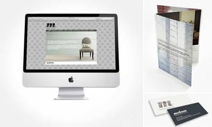 Mokum Rebrand Concept by eep