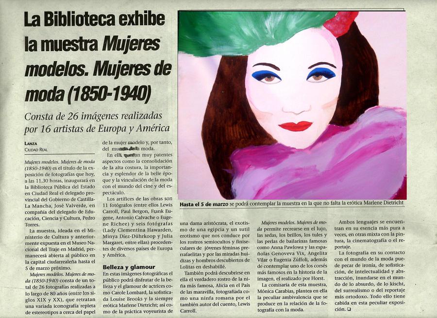 El periodico by Lia18