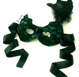 Emerald Masquerade