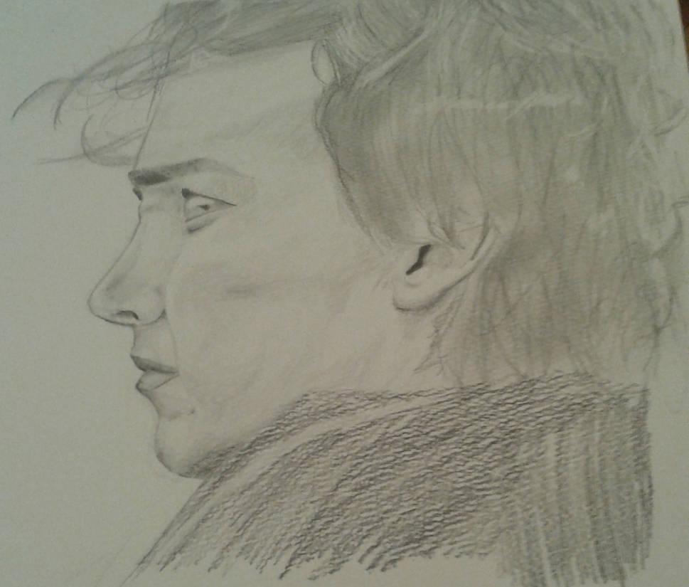 ~The name's Sherlock Holmes~
