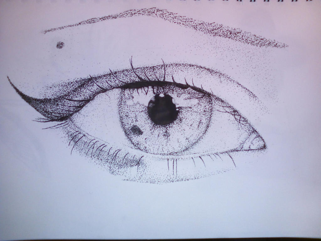 Eye by SilverTox