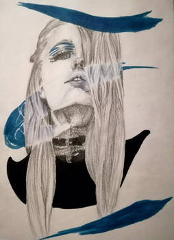 Blue Lips, Blue Veins