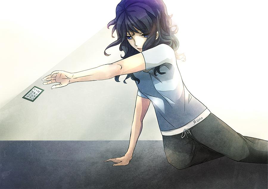Shinobu By Madsin92 On Deviantart