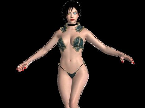 A little update for Ada Goddess
