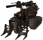 The Tank (Resident Evil: Village)