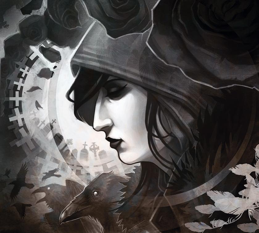 Melpomene_1 by SADistikKnight