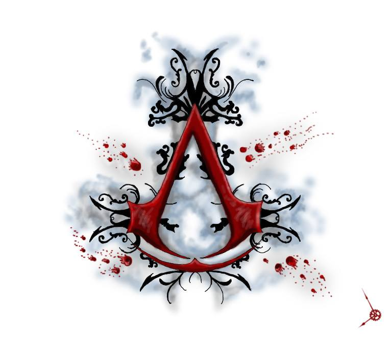 Assassins Creed tattoo design by XxMoonlightWolveXx on ...