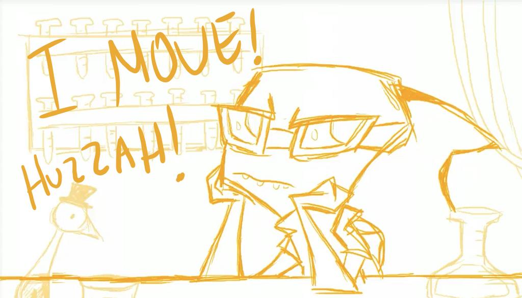 Blax animatic (READ DESC.) by XxMoonlightWolveXx