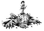 Badass Monster Slayer