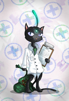 Dr. Fritzen