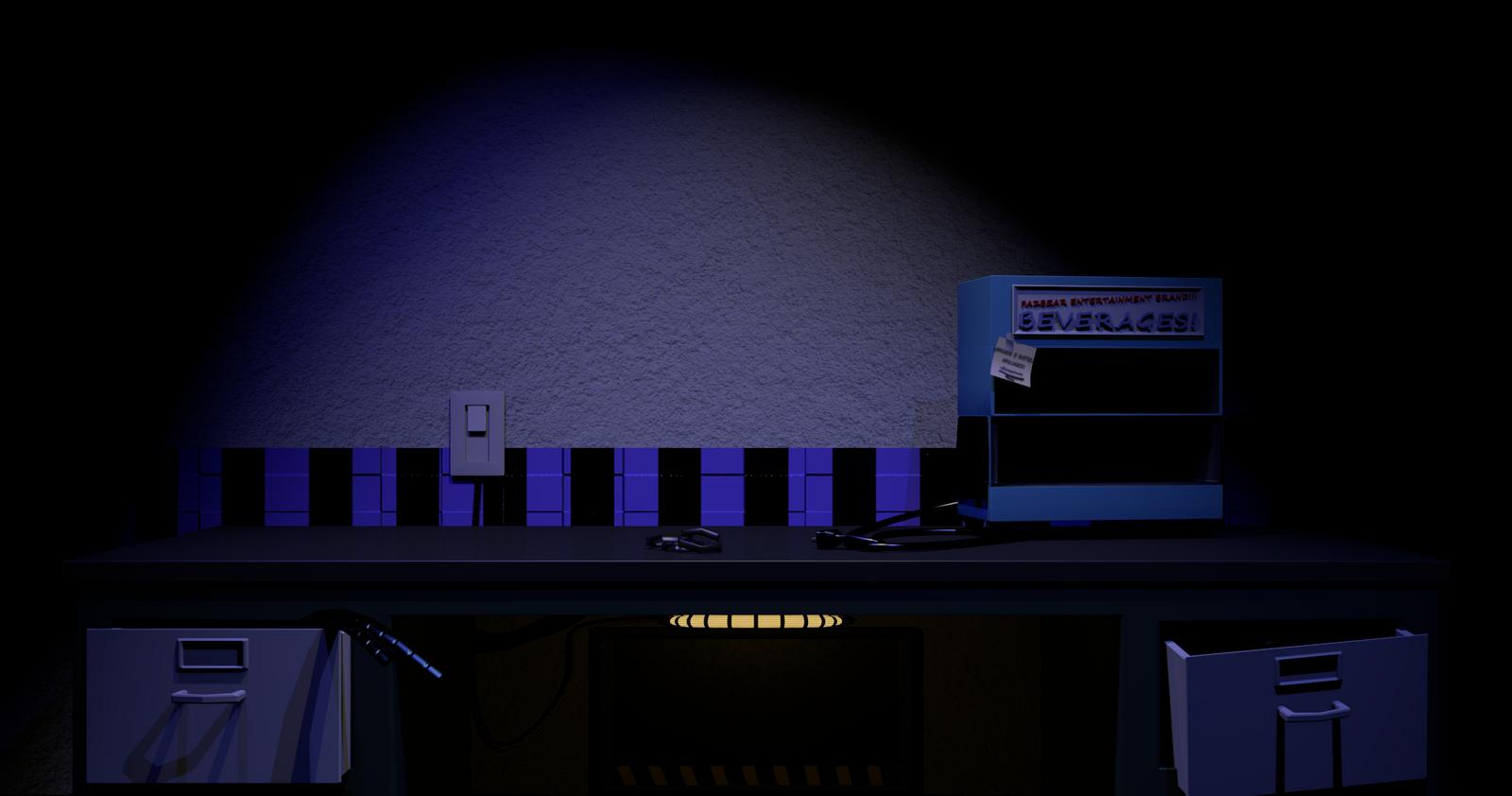 Blender Chat Room