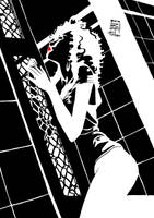 Goldie Sin City by Nekoi-BT