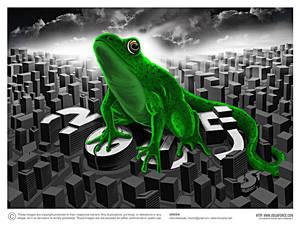 GO GREEN 2009 CALENDAR