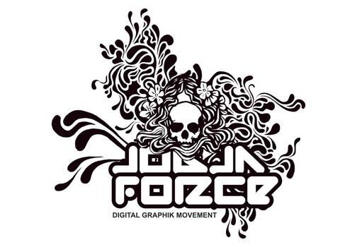 JF Vinyl Sticker Order now