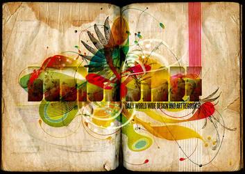 DD paper 01 by jogjaforce