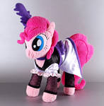 Can Can Pinkie Pie