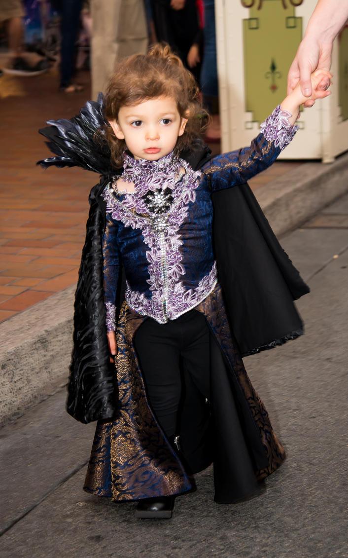 My tiny Regina! by Eveningarwen