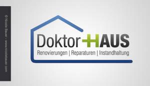 Doktor Haus Logo Final