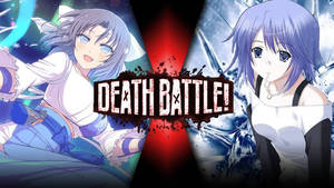 Death Battle - Yumi vs Mizore Shirayuki