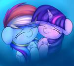 Cuddles n' Sh**