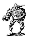 Venom Sketch by Ryan Lord