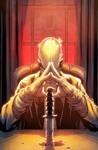 Cobra Commander by Zach Howard