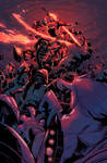 Starborn 7 Cover Colors