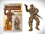 Marauder Task Force Desert Ops