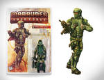 Marauder Task Force Spec Ops