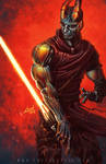 Jedi by Ryan Lord