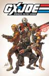 GX Joe - GI Joe and X-Men Mash-up by RyanLord