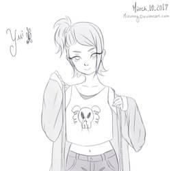 Yui Rio
