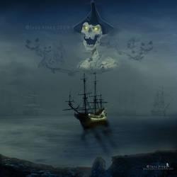 The Ghosts of Navigators